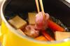 鶏肉と高野豆腐の煮物の作り方の手順7