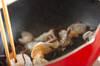 エビ入り白菜の甘酢和えの作り方の手順8