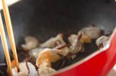 エビ入り白菜の甘酢和えの作り方8