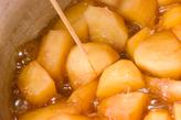 ジャガイモうま煮の作り方2