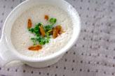 湯葉のスープ