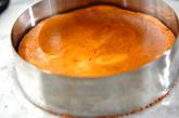 ストロベリーベイクドチーズケーキの作り方5