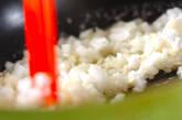 スタミナレバー串カツ丼の作り方2