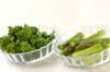 春野菜のスープ丼の作り方の手順4