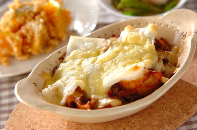 重宝する♪ 豚ひき肉の人気レシピ15選!炒め物から煮物までの画像