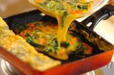 カラフル卵焼きの作り方4