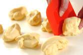 イチゴパンの作り方8