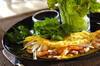 バインセオ(ベトナム風お好み焼き)の作り方の手順
