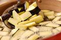ナスの炒め物 レタス包みの作り方1