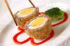 ゆで卵まるごと!スコッチエッグの作り方の手順7