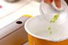 コロッケのポタージュスープの作り方の手順2