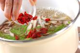 白キクラゲのスープの作り方2