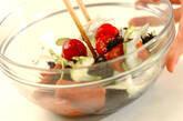 ヒジキとランチョンミートのサラダの作り方7