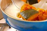 カボチャのスープの作り方2