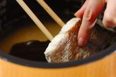 鯛飯の作り方2