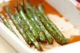 サヤインゲンの甘酢浸しの作り方3