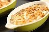 豆腐とエビのグラタンの作り方6