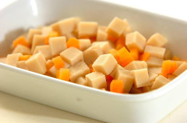 ひな祭りのちらし寿司の作り方の手順10