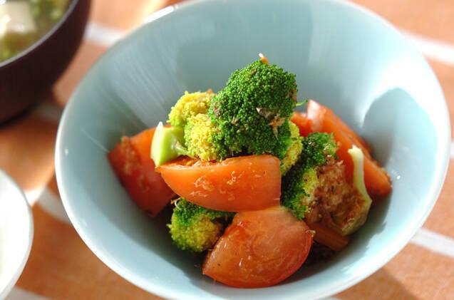 脱マンネリ!【食材別】ブロッコリーの人気レシピ35選