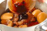 和風豚の角煮の作り方7