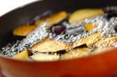 揚げナスの酢和えの作り方4