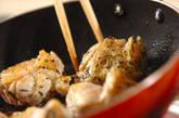 漬けるだけ鶏もも肉のハーブ焼きの作り方2