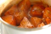 里芋の煮物の作り方1