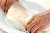 炊き込みチキンオムライスの作り方5