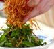 ゴボウのサクサクサラダの作り方3