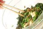 ホイル焼き魚朝定食の作り方2