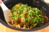 アナゴご飯の作り方4