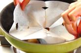 サンマの梅酒煮の作り方2