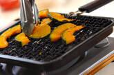 野菜とハムのマリネの作り方2