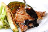 豚肉のハーブソテーの作り方9