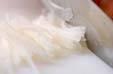 大根とニンジンのナムルの作り方の手順1