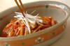 揚げ魚の甘酢あんかけの作り方の手順11