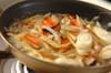 揚げ魚の甘酢あんかけの作り方の手順9