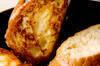 ハニーフレンチトーストの作り方の手順3