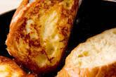 ハニーフレンチトーストの作り方3
