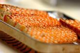 めんたいガーリックトーストの作り方4