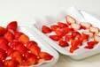 イチゴのスイートケーキの作り方8