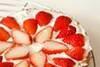 イチゴのスイートケーキの作り方の手順13