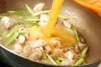 魚介たっぷりオムレツの作り方4