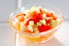スティックニンジンのオレンジ煮のポイント・コツ1