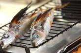 トビウオの塩焼きの作り方4