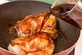 きじ焼き丼の作り方7