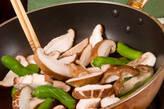 きじ焼き丼の作り方5