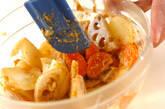 温野菜サラダの作り方3