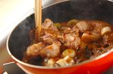 照り焼きマヨ丼の作り方2