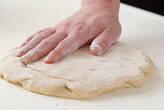 ミントティー食パンの作り方4